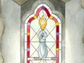 Sketch Design for Memorial Window