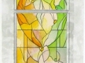 Sketch Design for Memorial Windows
