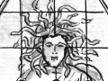 Sketch Design for Medusa