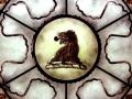 Beastly Lion Skylight