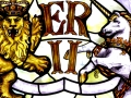 Coronation Lion & Unicorn