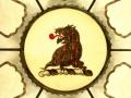 Cartoon for Beastly Lion Skylight