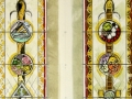 Sketch Design for Chapel Windows