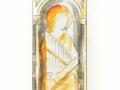 Sketch Design for Saint Cecilia